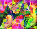 Obras de arte:  : Argentina : Buenos_Aires : Buenos_Aires_ciudad : Cubismo segundo trabajo