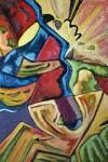 Obras de arte: Europa : España : Catalunya_Tarragona : Valls : Pharaoh Dreams