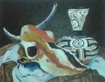 Obras de arte:  : Panamá : Panama-region : albrook : Hallazgo