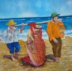 Obras de arte:  : Panamá : Panama-region : albrook : El Viejo