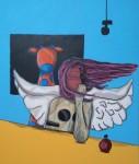 Obras de arte: America : México : Puebla : puebla_ciudad : TENTANDO A LA CURIOSIDAD