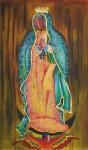 Obras de arte: America : México : Puebla : puebla_ciudad : VIRGEN