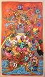 Obras de arte: America : México : Puebla : puebla_ciudad : ARBOL DE LA VIDA
