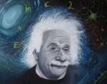 Obras de arte: America : México : Michoacan_de_Ocampo : Morelia : En las neuronas de Einstein