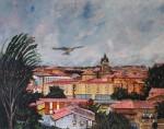 Obras de arte: Europa : España : Euskadi_Bizkaia : Bilbao : BARRIO LA LAMA
