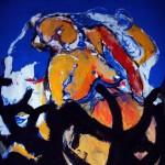 Obras de arte: America : Chile : Antofagasta : antofa : paz