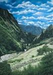 Obras de arte:  : Ecuador : Manabi :  : Chugchilán I
