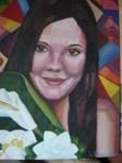 Obras de arte: America : México : Sinaloa : guamuchil : yelitza   en figuras geometricas