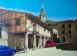 Obras de arte: Europa : España : Castilla_y_León_Burgos : burgos : Lerma (Burgos)