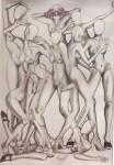 Obras de arte:  : Argentina : Buenos_Aires : lanus : Espiritu Femenino