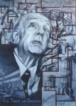 Obras de arte:  : Argentina : Buenos_Aires : lanus : Laberinto en rojo