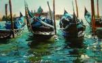 Obras de arte: America : Argentina : Buenos_Aires : Ciudad_de_Buenos_Aires : Venezia sin Ti