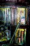 Obras de arte: America : Chile : Antofagasta : antofa : Maya