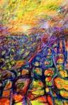 Obras de arte: America : Chile : Antofagasta : antofa : hilo