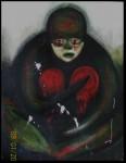 Obras de arte:  : México : Puebla : Puebla_Puebla : Ultraje