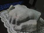 Obras de arte:  : Colombia : Tolima : Ibague : Escultura de mano en piedra