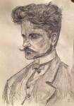 Obras de arte:  : Espa�a : Andaluc�a_Sevilla : sevilla : Sibelius