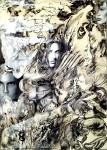 Obras de arte: America : Argentina : Cordoba : Cordoba_ciudad : En la jungla urbana