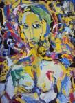 Obras de arte: America : Chile : Antofagasta : antofa : Paula