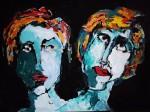 Obras de arte: America : Chile : Antofagasta : antofa : órganos y sistemas