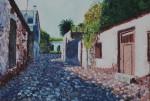 Obras de arte:  : Argentina : Rio__Negro : Cipolletti : Paisaje de Colonia