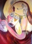 Obras de arte:  : Estados_Unidos : Nevada : Las_Vegas : Spoiled Child