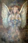 Obras de arte: America : México : Durango : durango_ciudad : Angela