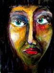 Obras de arte: America : Chile : Antofagasta : antofa : Con la F