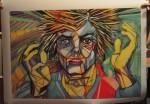 Obras de arte:  : Italia : Veneto :  : David Bowie (print)