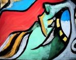 Obras de arte: America : Chile : Antofagasta : antofa : reincidentes