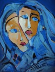 Obras de arte: America : Chile : Antofagasta : antofa : endogamia