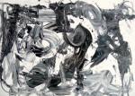 """Obras de arte: Europa : España : Andalucía_Almería : Almeria : """" Última caricia """""""