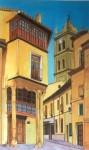 Obras de arte: Europa : España : Castilla_y_León_Burgos : burgos : Dueñas (Palencia)