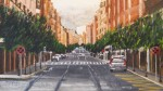Obras de arte: Europa : Espa�a : Euskadi_Bizkaia : Bilbao : GENERAL CONCHA