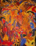 Obras de arte: America : Chile : Antofagasta : antofa : color