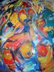 Obras de arte: America : Chile : Antofagasta : antofa : figurin