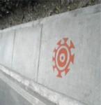Obras de arte: America : Colombia : Santander_colombia : Bucaramanga : Camino Guane1