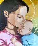 Obras de arte:  : Colombia : Antioquia :  : Ternura