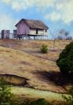 Obras de arte:  : Ecuador : Manabi :  : Casa cerca a Tosagua