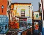 Obras de arte:  : España : Comunidad_Valenciana_Alicante : alicante_ciudad : RINCON TOLEDANO