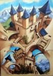 Obras de arte:  : España : Cantabria : Santander : De cuento