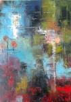 Obras de arte: America : Colombia : Santander_colombia : Bucaramanga : Reflejo Urbano
