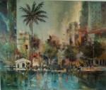 Obras de arte: America : Colombia : Santander_colombia : Bucaramanga : Bogotá