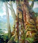 Obras de arte: America : Costa_Rica : Cartago : Asís : Arboria 1
