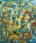 Pintura contemporánea