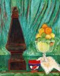 Obras de arte:  : México : Morelos : cuernavaca : El bodegón con sus frutas