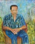 Obras de arte:  : México : Morelos : cuernavaca : Ignacio Vizcarra mi esposo