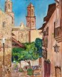 Obras de arte:  : México : Morelos : cuernavaca : Taxco