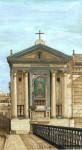 Obras de arte: Europa : España : Murcia : cartagena : Puente de los Peligros