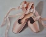 Obras de arte:  : Argentina : Buenos_Aires : Capital_Federal : zapatillas de baile
